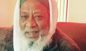Jalal Uddin was an imam at the mosque Syeedy attended.